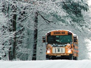 school-bus-winter