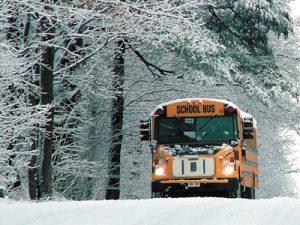 school-bus-winter